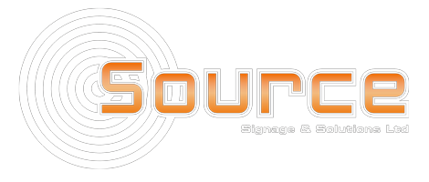Source Signage & Solutions Ltd